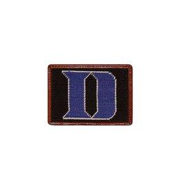 Smather's & Branson Card Wallet Duke
