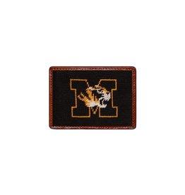 Smather's & Branson Card Wallet Missouri