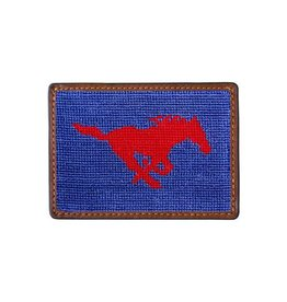 Smather's & Branson Card Wallet SMU