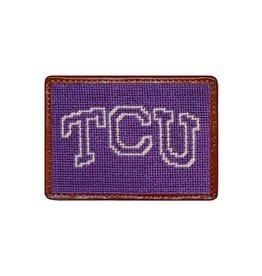 Smather's & Branson Card Wallet TCU