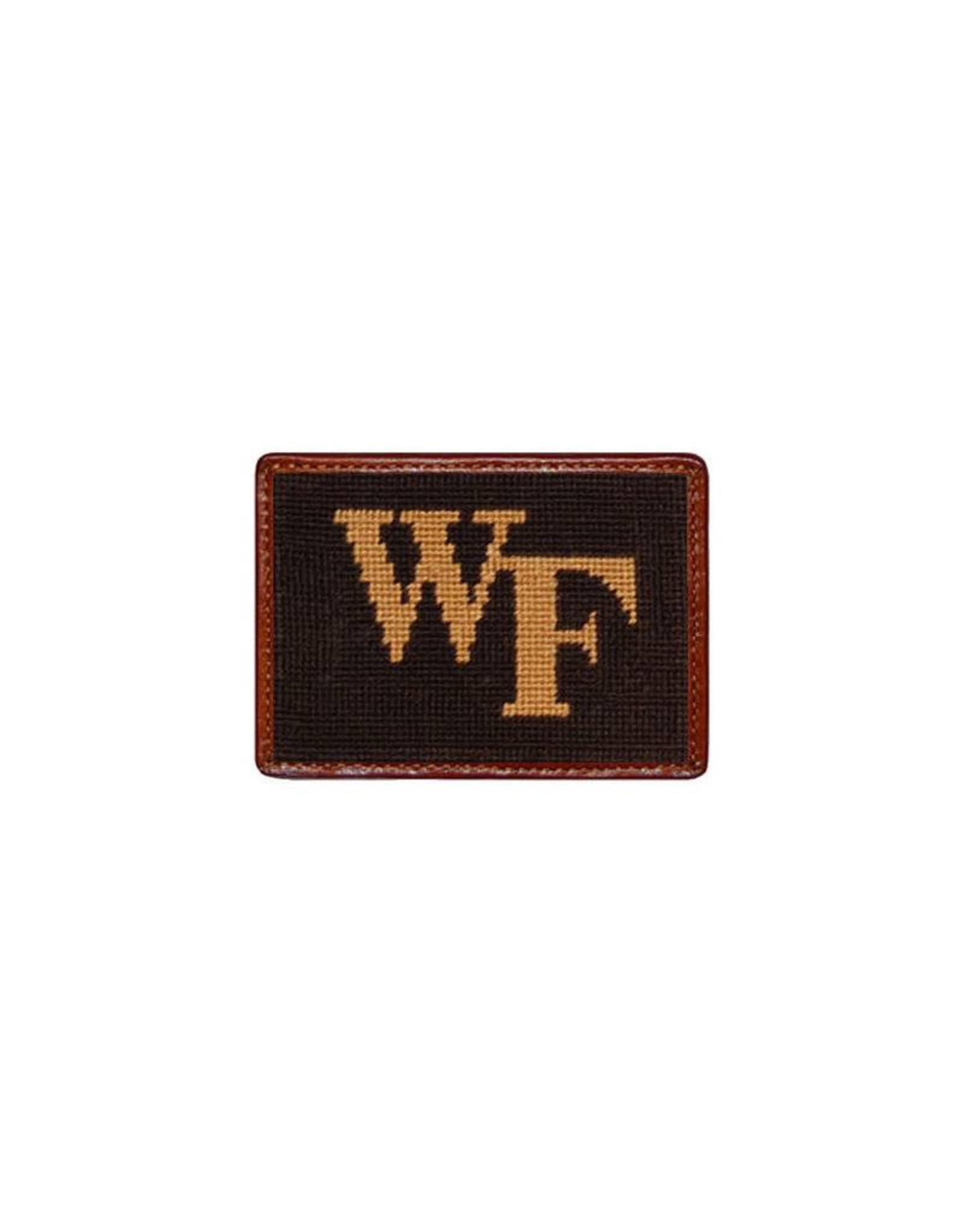 Smather's & Branson Card Wallet Wake Forest