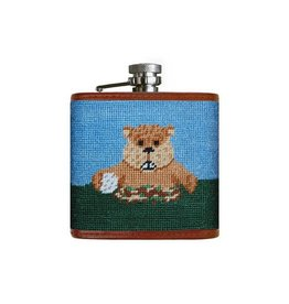 Smather's & Branson Flask Gopher