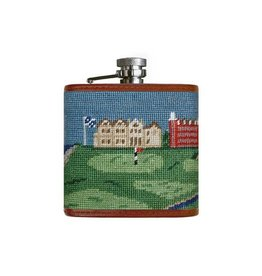 Smather's & Branson Flask St. Andrew's