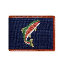 Smather's & Branson Wallet Trout & Fly