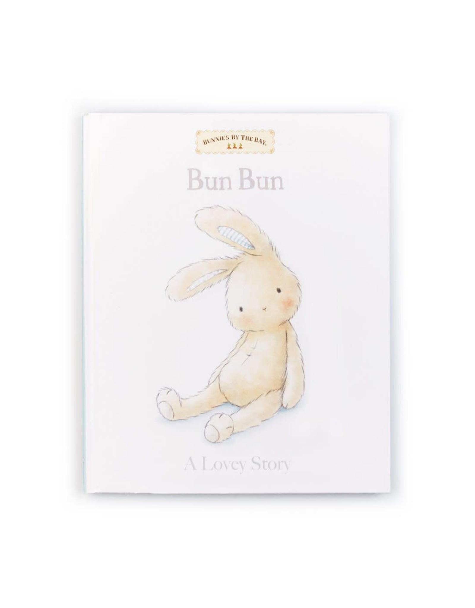 Bunnies by the Bay Bun Bun A Love Story Book