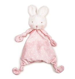 Bunnies by the Bay Knotty Bunny Pink