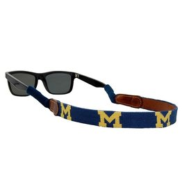 Smather's & Branson Sunglass Strap Michigan