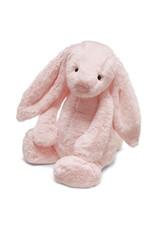 "Jelly Cat Bashful Pink Bunny Medium 12"""