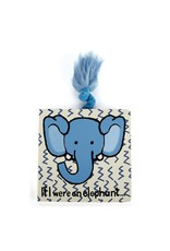 Jelly Cat If I were an Elephant