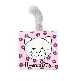 Jelly Cat If I were a Kitten Book