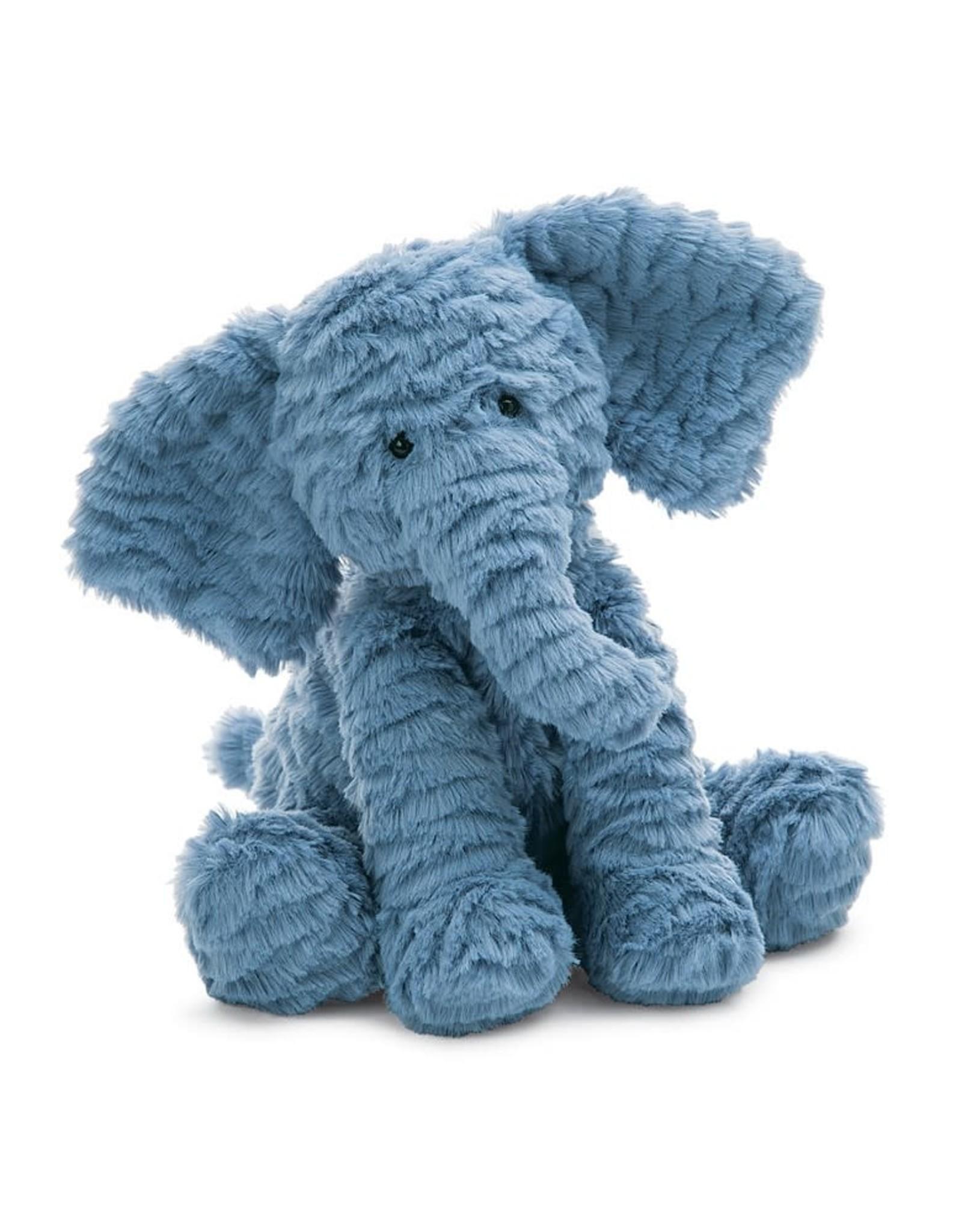 Jelly Cat Fuddle Wuddle Elephant