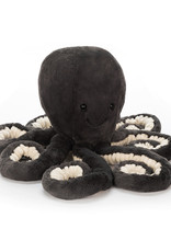Jelly Cat Inky Octopus