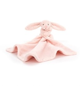 Jelly Cat Soother Blush Bunny