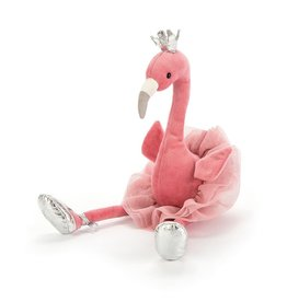 Jelly Cat Fancy Flamingo Large