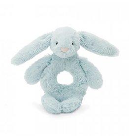 Jelly Cat Bashful Blue Bunny Grabber