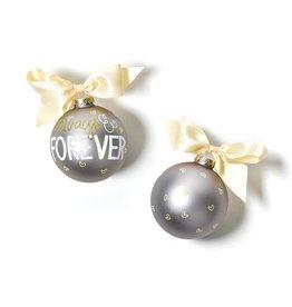 Ornament Always & Forever
