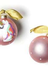 Ornament Unicorn