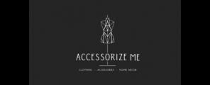 Accessorize Me