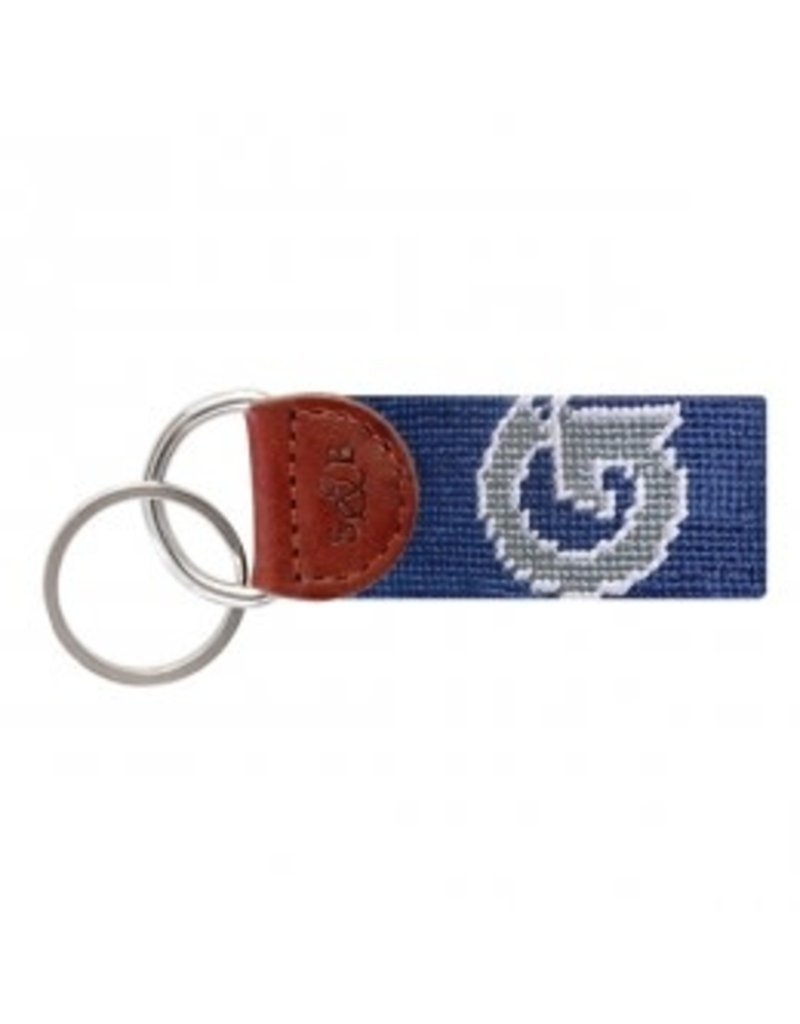 Smather's & Branson Key Fob Georgetown