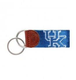 Smather's & Branson Key Fob University of Kentucky