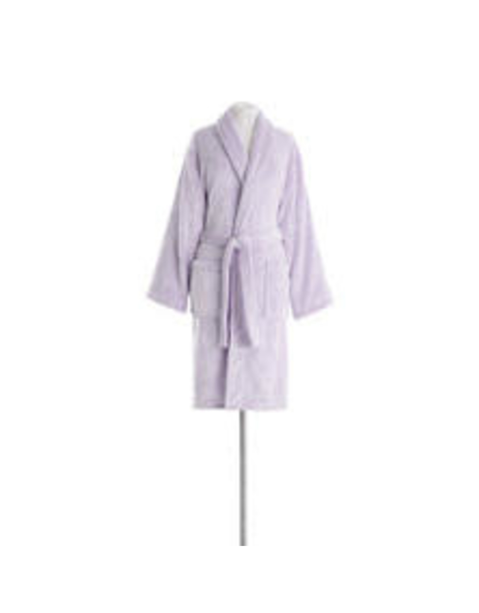 Pine Cone Hill Robe Frosted Violet Shortie