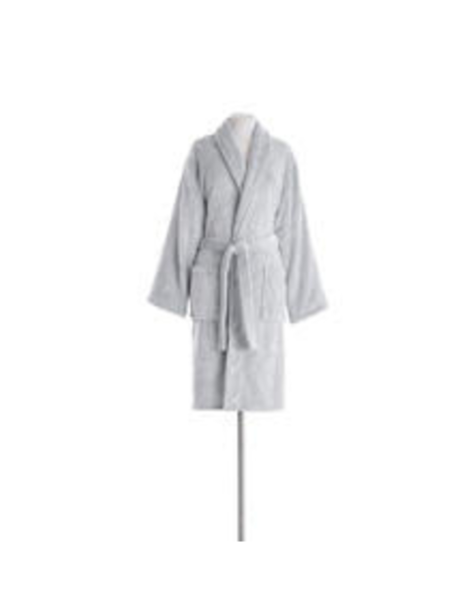 Pine Cone Hill Robe Frosted Silver Shortie