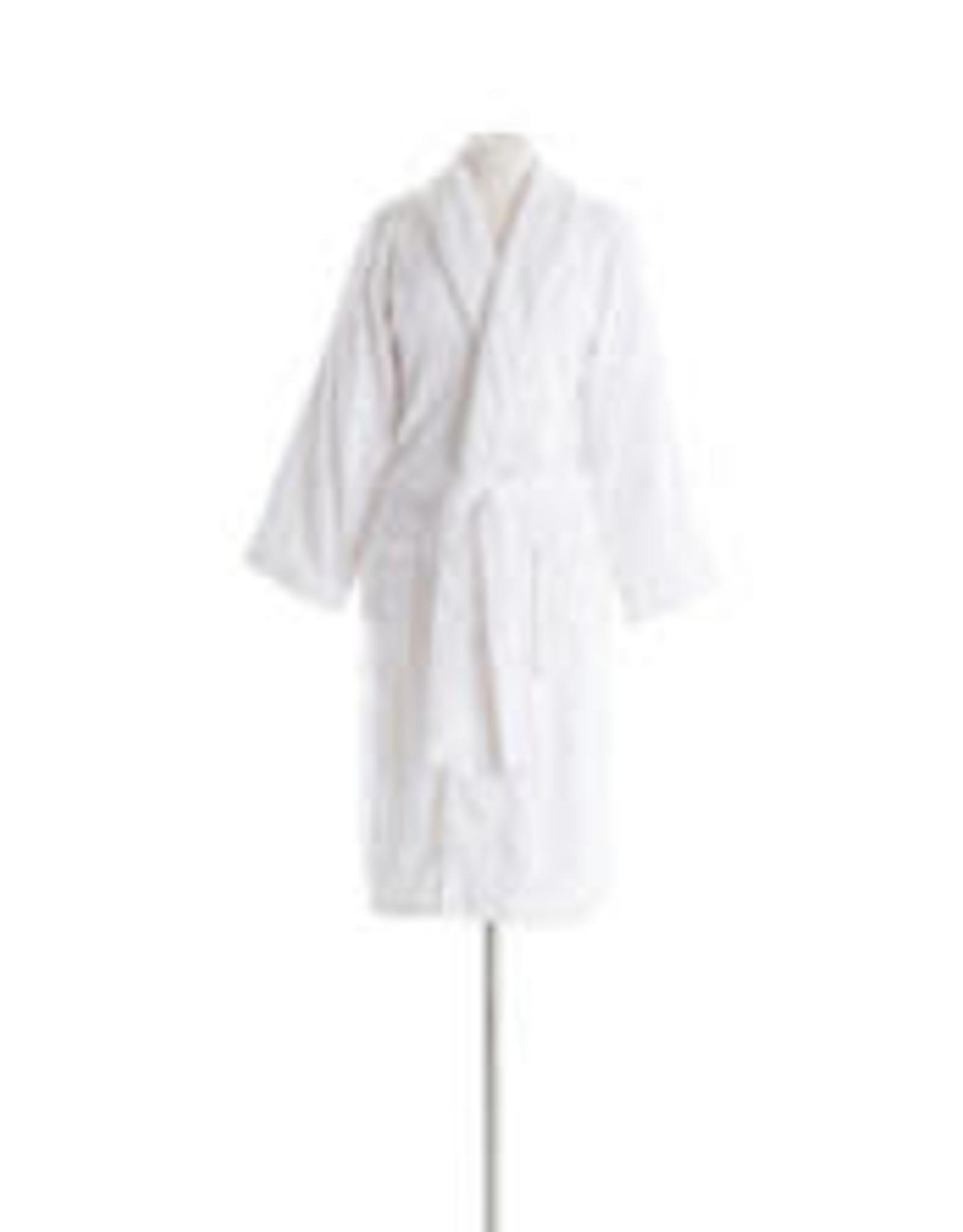 Pine Cone Hill Robe Sheepy Shortie White
