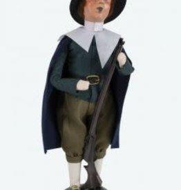 Pilgrim Man