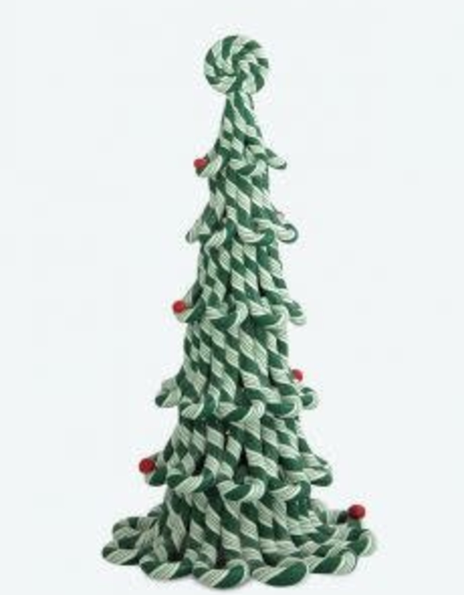 Green Candy Cane Tree