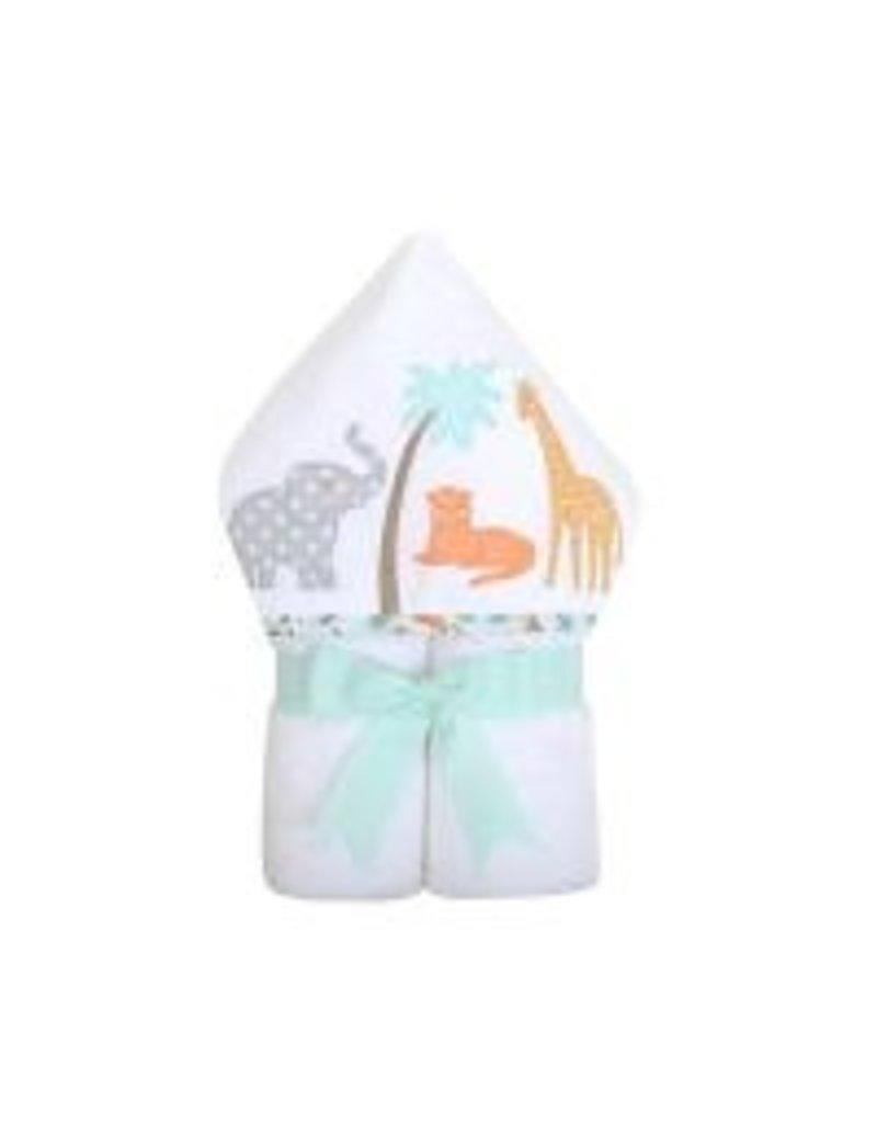 Three Marthas Everykid Towel Safari