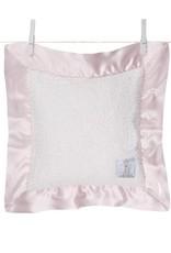 Little Giraffe Chenille Pillow Pink