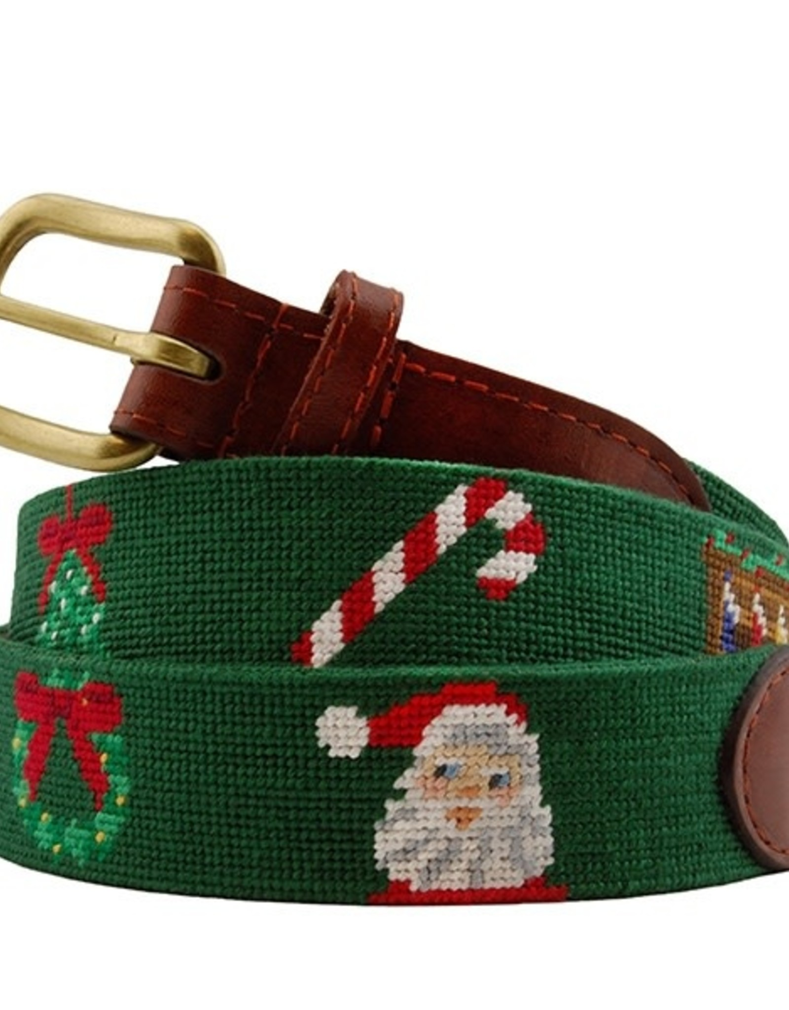 Smather's & Branson Belt Christmas Life