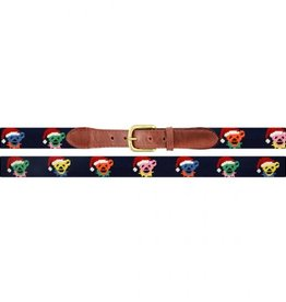 Smather's & Branson Belt Grateful Dead Christmas