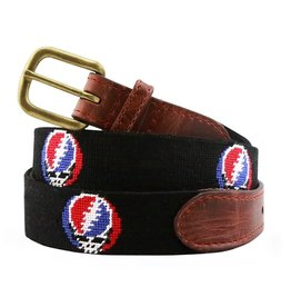 Smather's & Branson Belt Steal Your Face