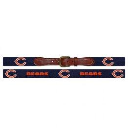Smather's & Branson Belt Chicago Bears