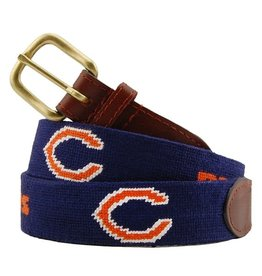 Smather's & Branson Belt Chicago Bears
