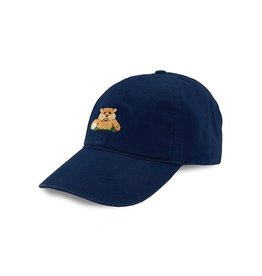 Smather's & Branson Hat Gopher Golf on Navy