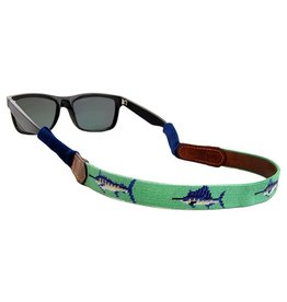 Smather's & Branson Sunglass Strap Billfish