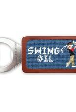 Smather's & Branson Bottle Opener Swing Oil