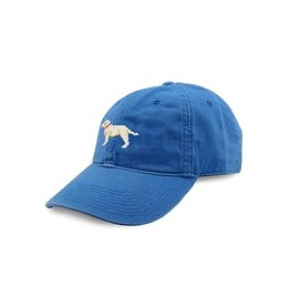Smather's & Branson Hat Yellow Lab Royal