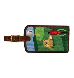 Smather's & Branson Luggage tag Gopher