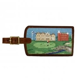 Smather's & Branson Luggage Tag St. Andrews