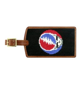 Smather's & Branson Luggage tag Steal Your Face