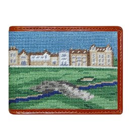 Smather's & Branson St Andrews Wallet
