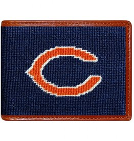 Smather's & Branson Wallet Chicago Bears