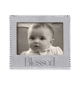 Mariposa Blessed Frame 5x7