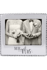 Mariposa Frame  Mr & Mrs 5x7