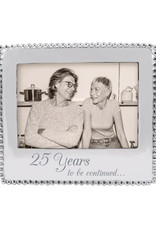 Mariposa Frame 25 years to be continued