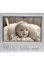 Mariposa Frame 4x6 Hello Little One