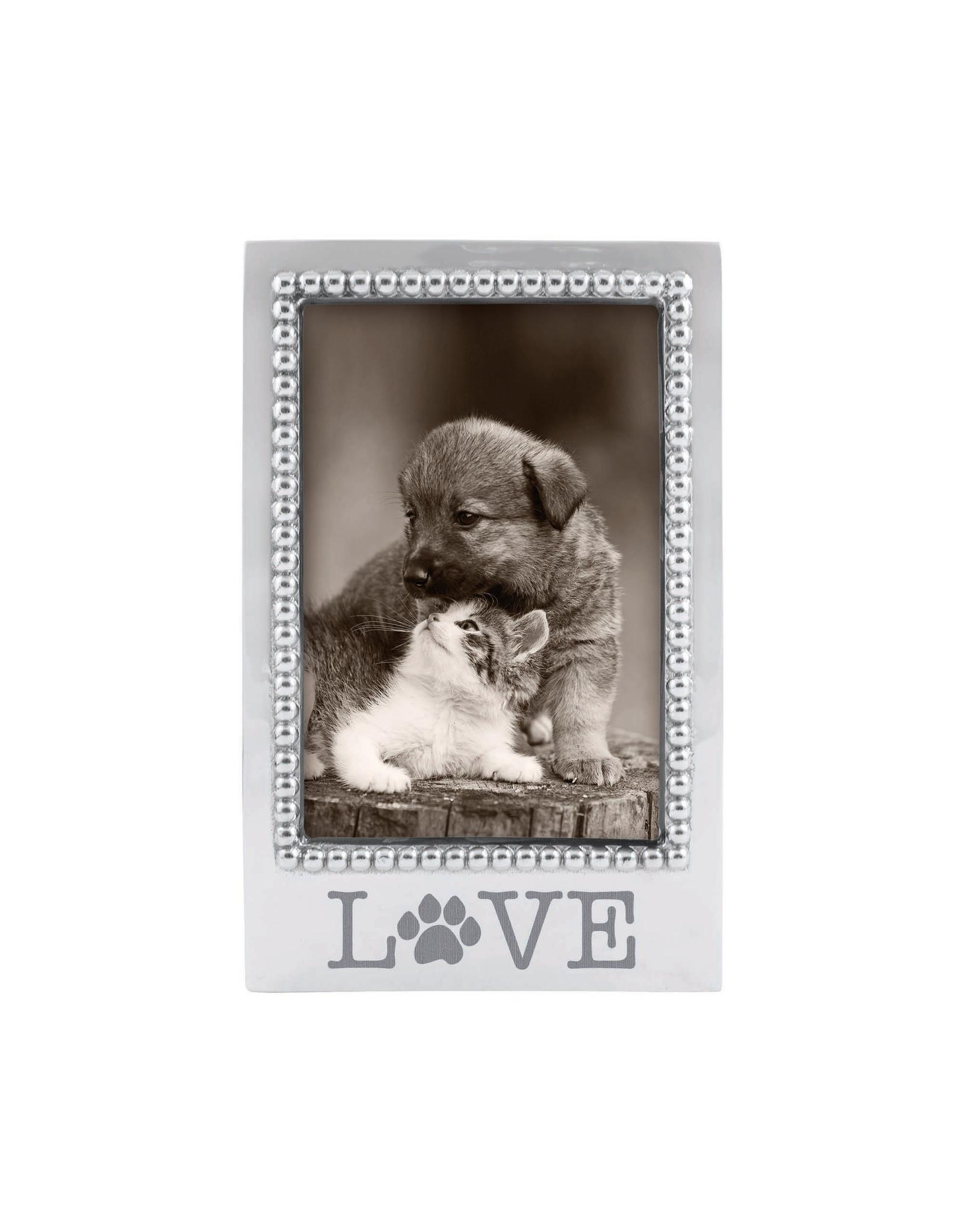 Mariposa Frame Love xx